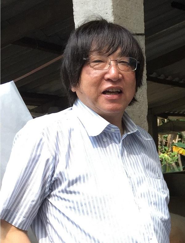 リード技研代表小川登